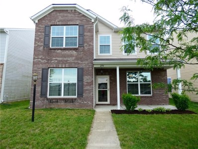 2194 Shadow Creek Boulevard, Columbus, IN 47201 - #: 21642207