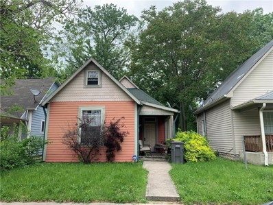 719 N Concord Street, Indianapolis, IN 46222 - #: 21642213