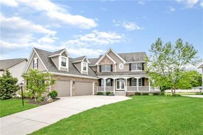 17065 Bluestone Drive, Noblesville, IN 46062 - #: 21642219