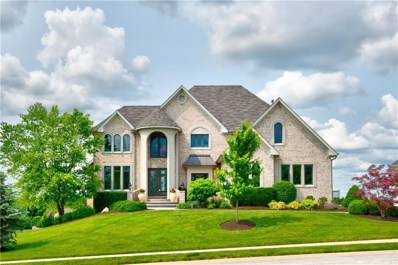 5074 Nottinghill Court, Greenwood, IN 46143 - #: 21642226