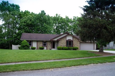 757 Black Bird Lane, Greenwood, IN 46142 - #: 21642239