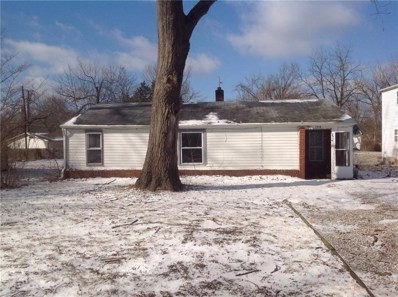 1514 S Whittier Place, Indianapolis, IN 46203 - #: 21642242