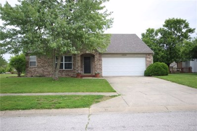 14 Covington Street, Brownsburg, IN 46112 - #: 21642271