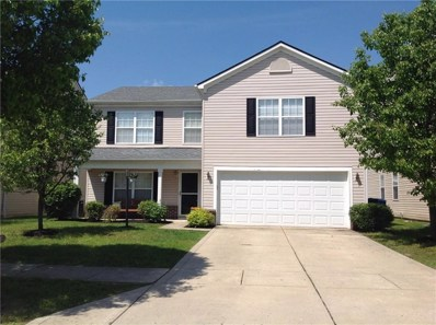15017 Dry Creek Road, Noblesville, IN 46060 - #: 21642272