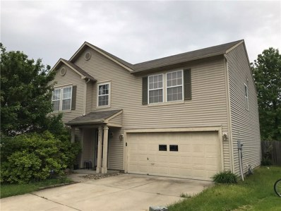 4917 Whisenand Drive, Indianapolis, IN 46254 - #: 21642275
