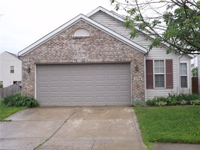 5749 Congressional Place, Indianapolis, IN 46235 - #: 21642276