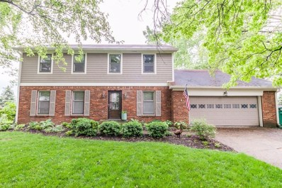 2009 Bechtel Road, Indianapolis, IN 46260 - #: 21642279