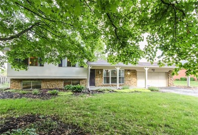 8218 Valley Estates Drive, Indianapolis, IN 46227 - #: 21642283