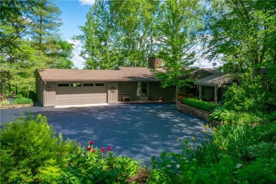 138 Town Hill Road W, Nashville, IN 47448 - #: 21642326