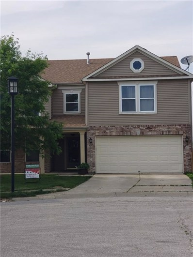 8204 Ossian Court, Camby, IN 46113 - #: 21642328