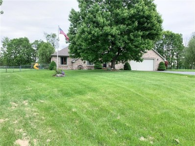 2393 N Hickory Boulevard, Greenfield, IN 46140 - #: 21642329