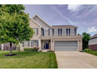 8720 New Heritage Drive, Indianapolis, IN 46239 - #: 21642330