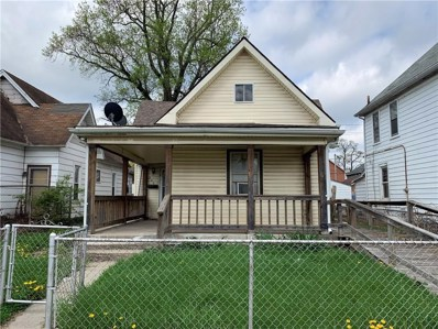 252 N Holmes Avenue, Indianapolis, IN 46222 - #: 21642338