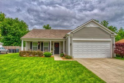 1181 Tree Top Lane, Greenwood, IN 46142 - #: 21642345