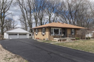 3468 Mount Vernon Place, Indianapolis, IN 46217 - #: 21642347