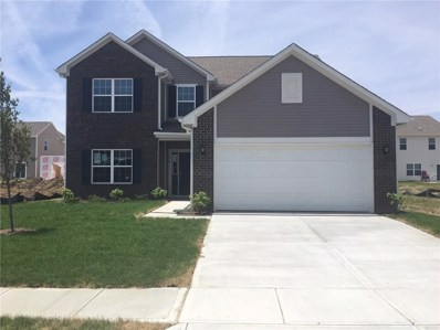 5278 Tanglewood Lane, Whitestown, IN 46075 - #: 21642349