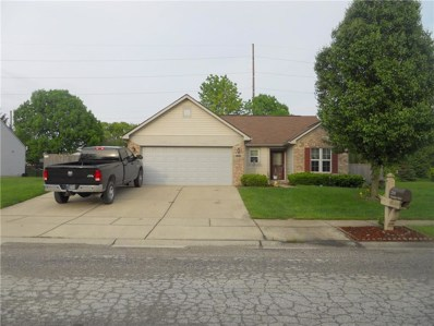 2219 Citation Drive, Indianapolis, IN 46234 - #: 21642351