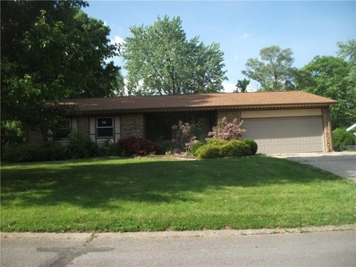 7110 Buick Drive, Indianapolis, IN 46214 - #: 21642356