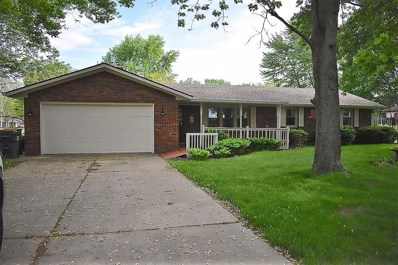 3908 Colonial Drive, Anderson, IN 46012 - #: 21642375