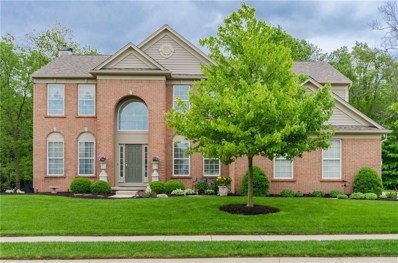 19042 Walter Grove Drive, Noblesville, IN 46062 - #: 21642410