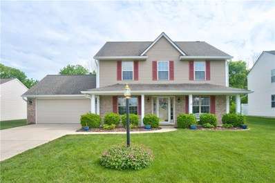 7517 Samuel Drive, Indianapolis, IN 46259 - #: 21642431