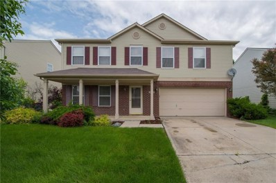 10038 Orange Blossom, Fishers, IN 46038 - #: 21642447