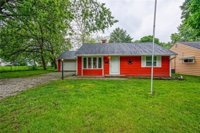 4626 N Mitchner Avenue, Lawrence, IN 46226 - #: 21642453