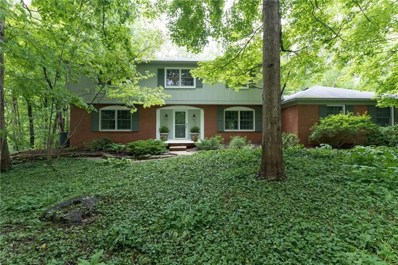 130 Maplecrest Drive, Carmel, IN 46033 - #: 21642499
