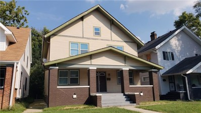 3429 N College Avenue, Indianapolis, IN 46205 - #: 21642505