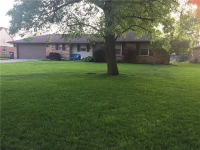 227 S Mustin Drive, Anderson, IN 46012 - #: 21642515