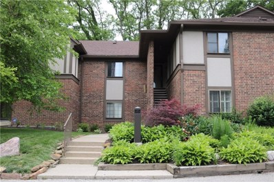 2222 Rome Drive UNIT B, Indianapolis, IN 46228 - #: 21642524