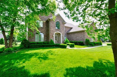 2123 Cheviot Court, Greenwood, IN 46143 - #: 21642528