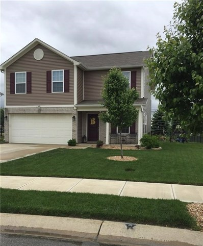 2321 Creston Mdw, Greenfield, IN 46140 - #: 21642568