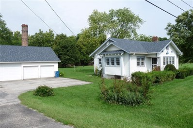 4280 S Meridian Street, Indianapolis, IN 46217 - #: 21642571