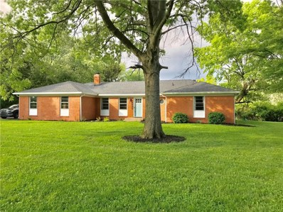 1509 Bruner Drive, Greenfield, IN 46140 - #: 21642578