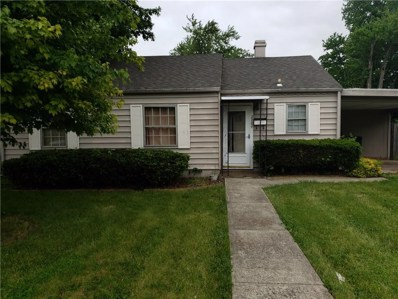 2004 E 26th Street, Muncie, IN 47302 - #: 21642588