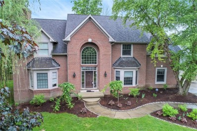 10049 Glenhaven Court, Fishers, IN 46037 - #: 21642627