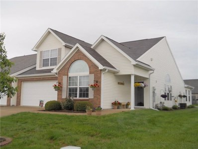 1166 Creek Bend Drive, Greenwood, IN 46143 - #: 21642639
