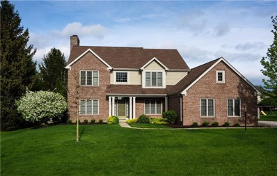 14933 Pacer Court, Carmel, IN 46032 - #: 21642640
