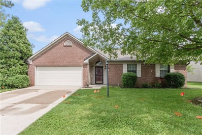 7239 N Orchard Drive, Indianapolis, IN 46236 - #: 21642655