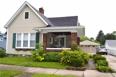 260 Herriott Street, Franklin, IN 46131 - #: 21642669