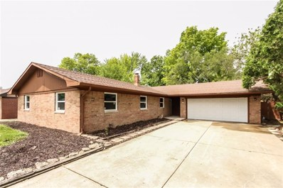 5854 W 29th Place, Speedway, IN 46224 - #: 21642678