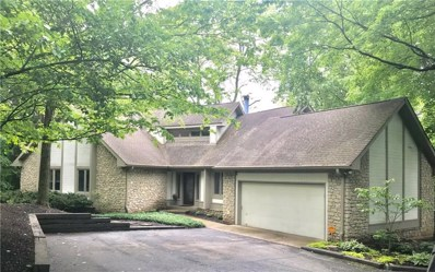 11609 Fall Creek Road, Indianapolis, IN 46256 - #: 21642709