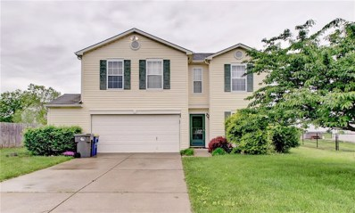 6448 Front Point Drive, Indianapolis, IN 46237 - #: 21642712