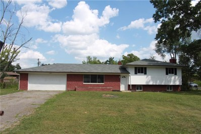 5443 Mark Lane, Indianapolis, IN 46226 - #: 21642721