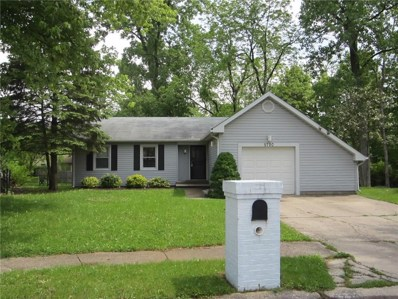 5720 Bahia Court, Indianapolis, IN 46237 - #: 21642734