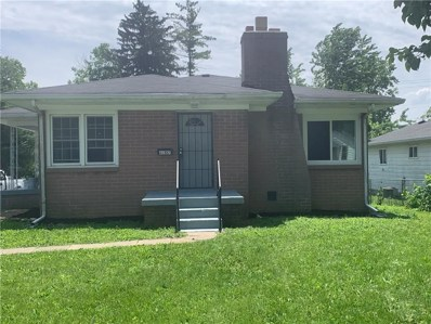 6107 E 11th Street, Indianapolis, IN 46219 - #: 21642745