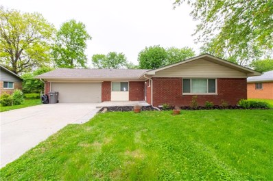 6036 E Southern Avenue, Indianapolis, IN 46203 - #: 21642746