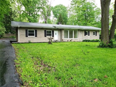 4816 E 64th Street, Indianapolis, IN 46220 - #: 21642748