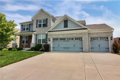 13155 Avalon Boulevard, Fishers, IN 46037 - #: 21642751